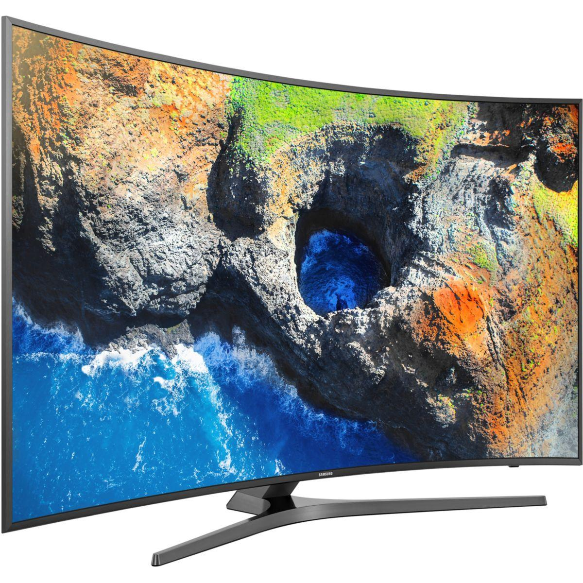 TV LED SAMSUNG UE49MU6655 INCURVE