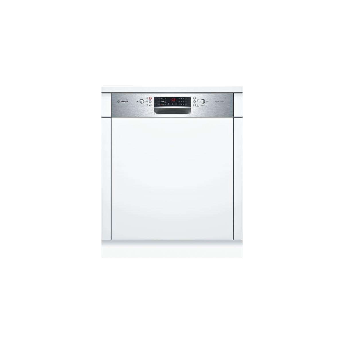 Lave vaisselle encastrable BOSCH SMI46AS04E