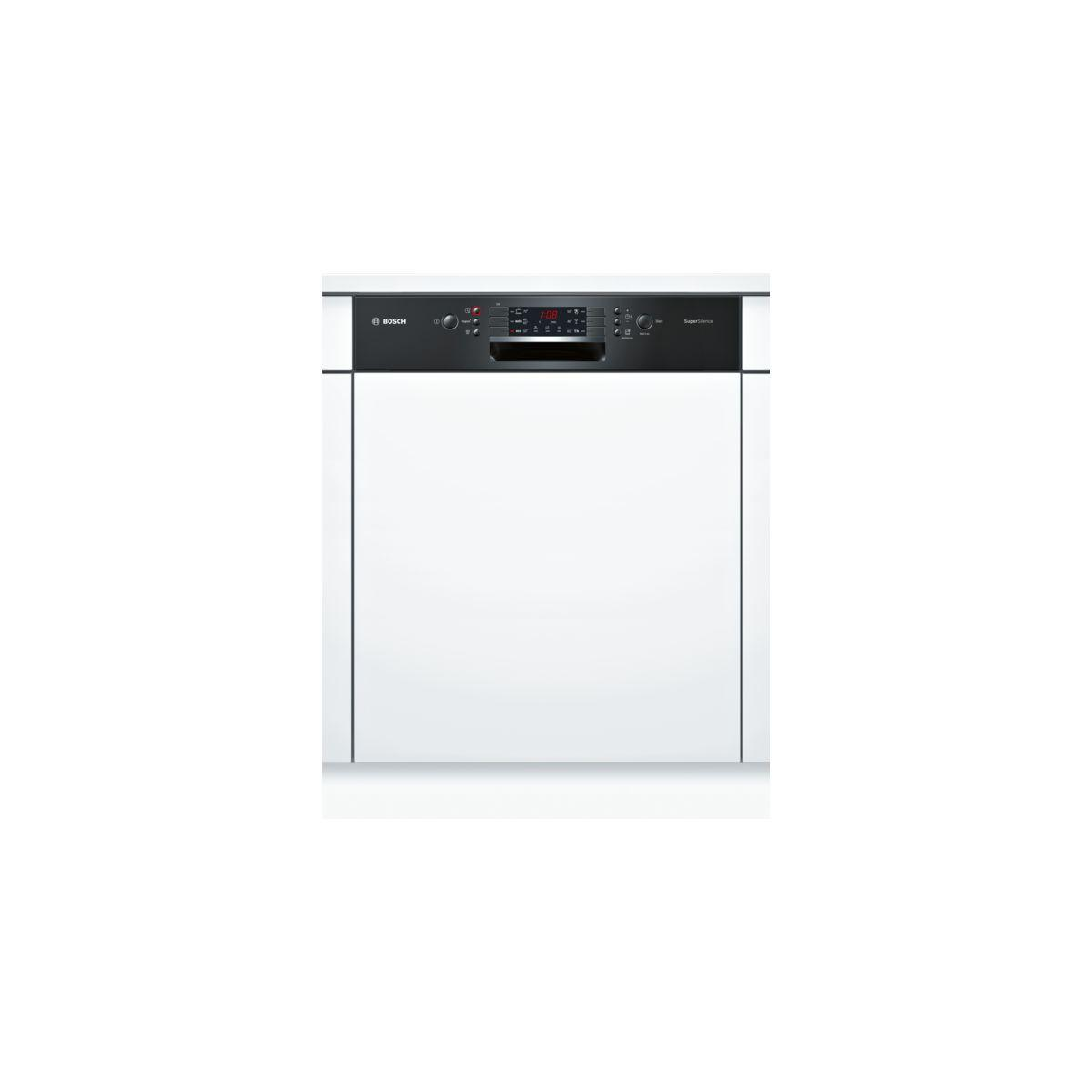 Lave vaisselle encastrable BOSCH SMI46AB04E