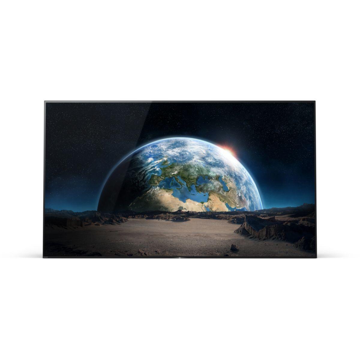 TV OLED SONY KD55A1 OLED