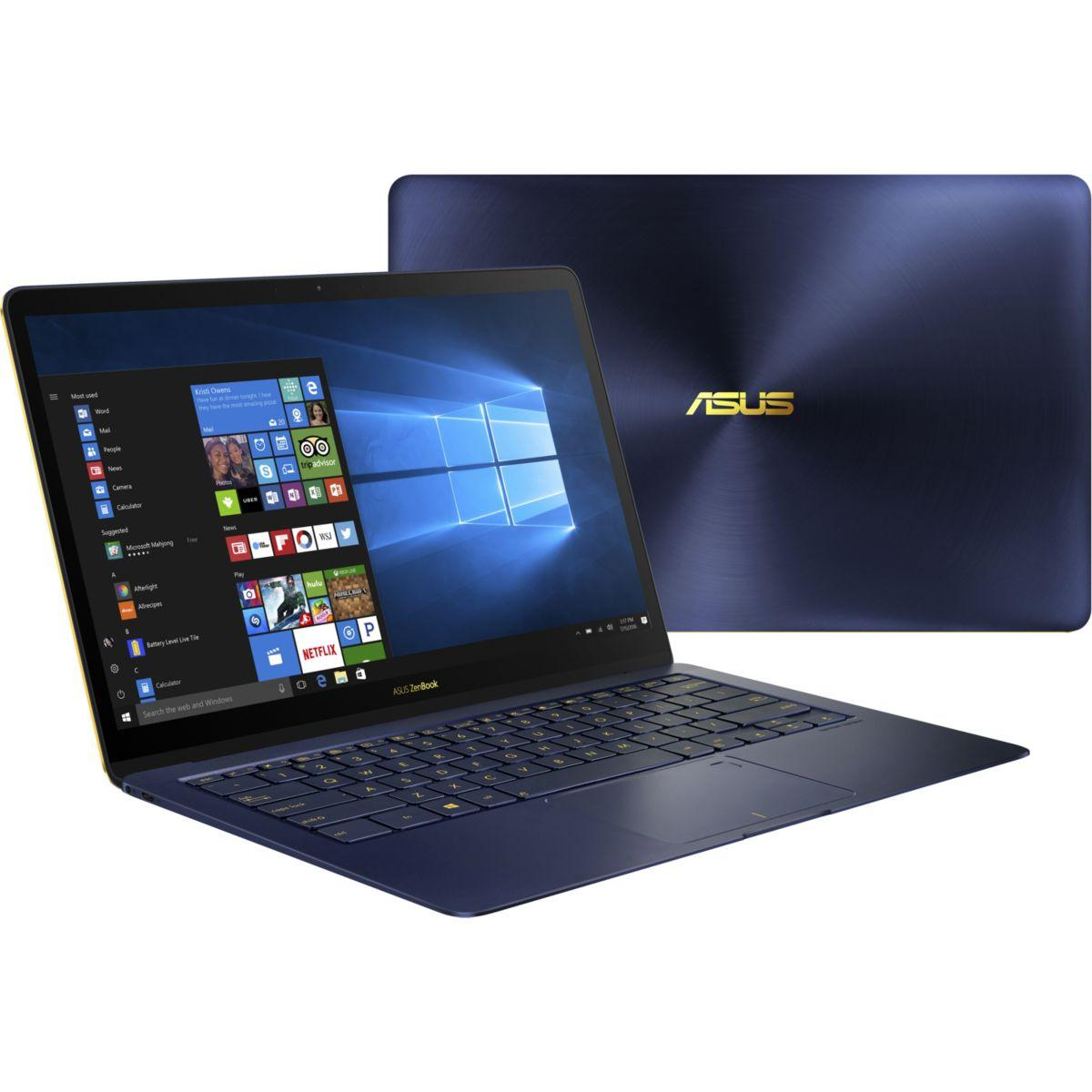 Portable ASUS Zenbook3-Deluxe-58256-B
