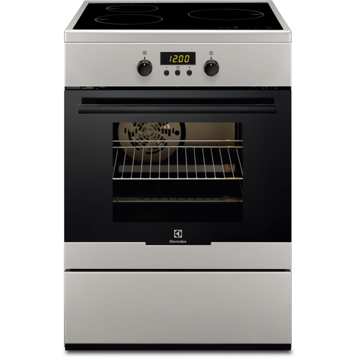 Cuisinière induction ELECTROLUX EKI66700OS