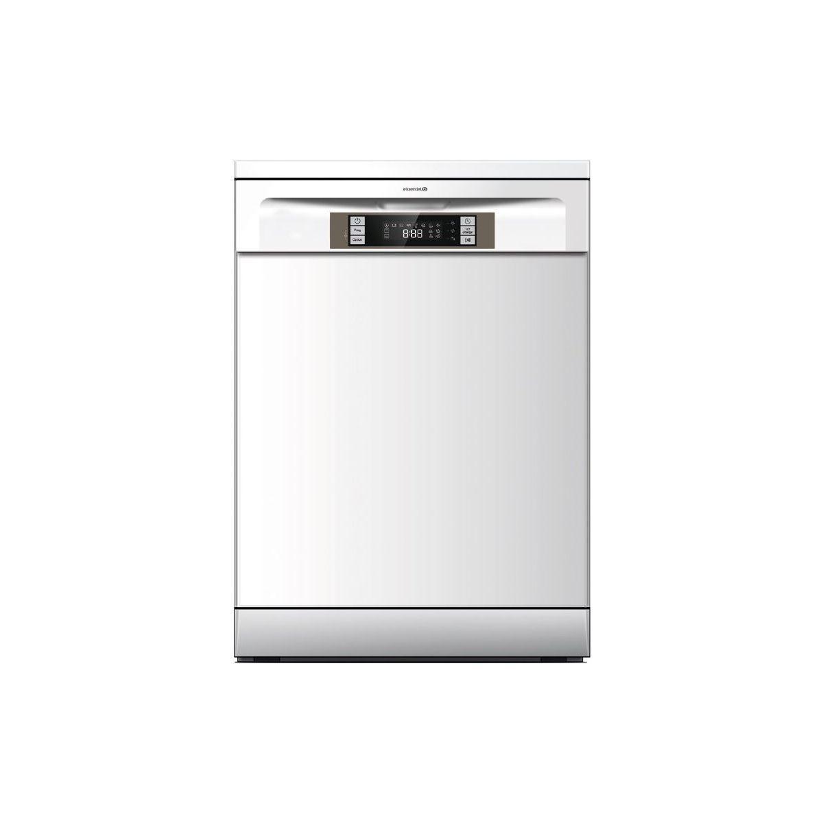 Lave-vaisselle 60cm ESSENTIELB ELave-vaisselle3-441b (photo)