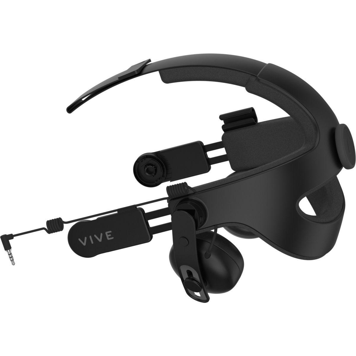 ACCESSOIRE HTC Deluxe Audio HeadStrap po