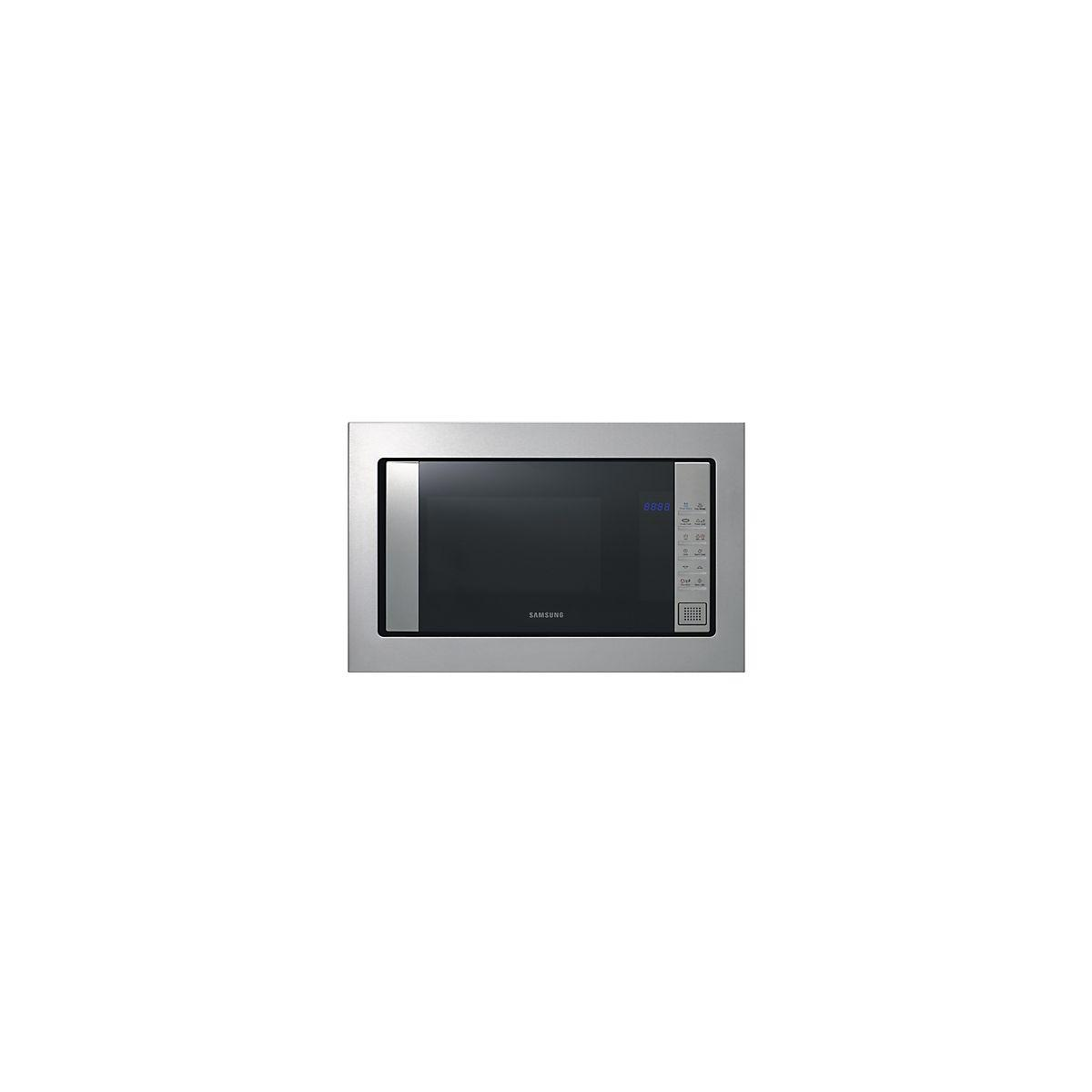 Micro ondes encastrable SAMSUNG FG77SUST