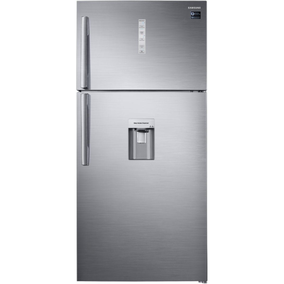 Réfrigérateur 2 Portes Ventilé SAMSUNG RT62K7110S9