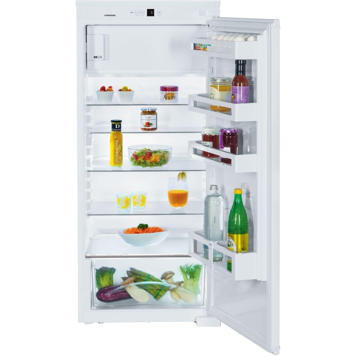 Réfrigérateur 1 porte encastrable LIEBHERR IKS251