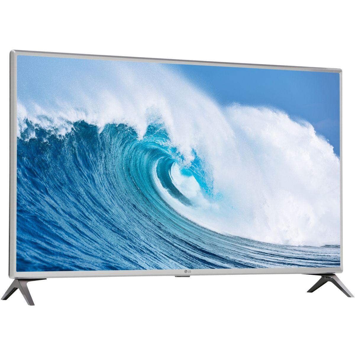 TV LG 43UJ651V