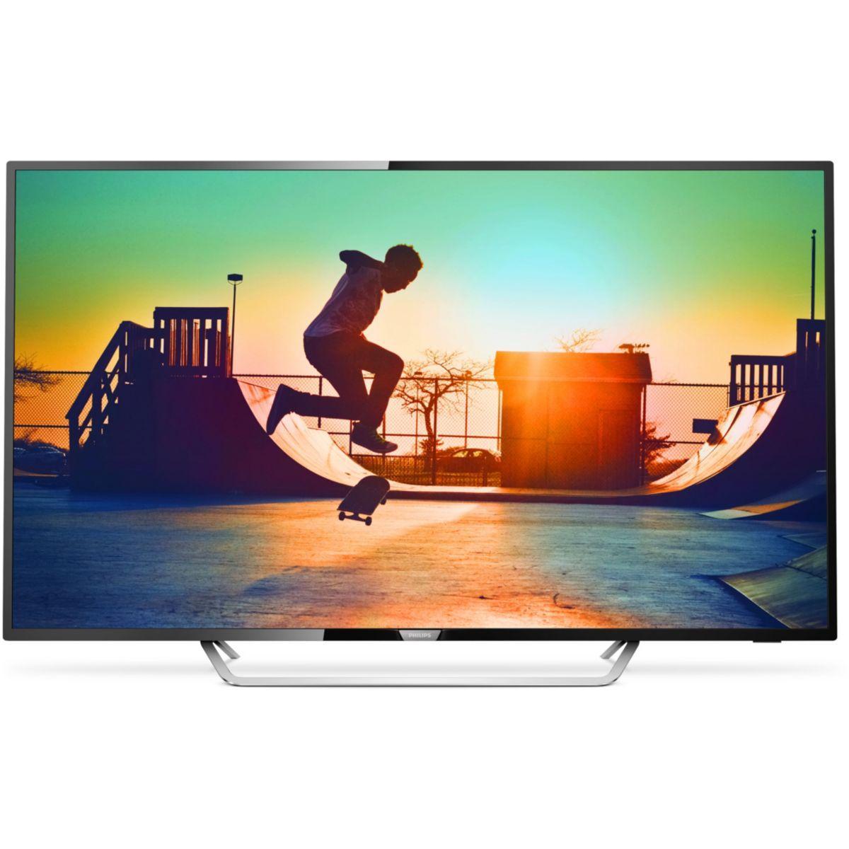 TV LED PHILIPS 65PUS6162