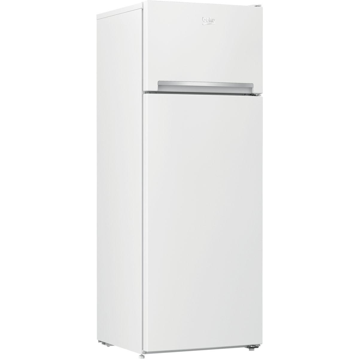 Réfrigérateur 2 Portes BEKO RDSA240K20W (photo)