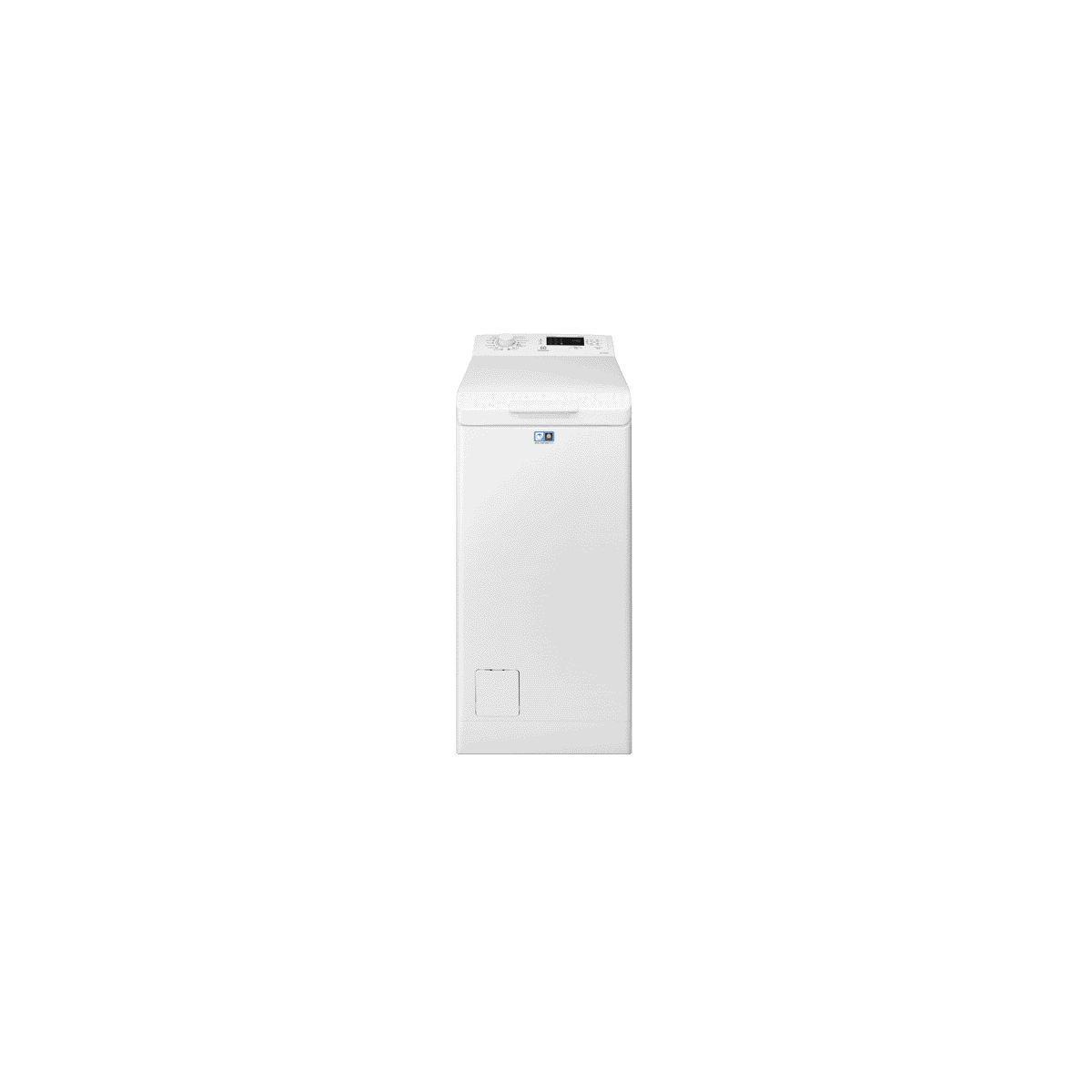 Lave-linge Top ELECTROLUX EX EWT 1365EL2