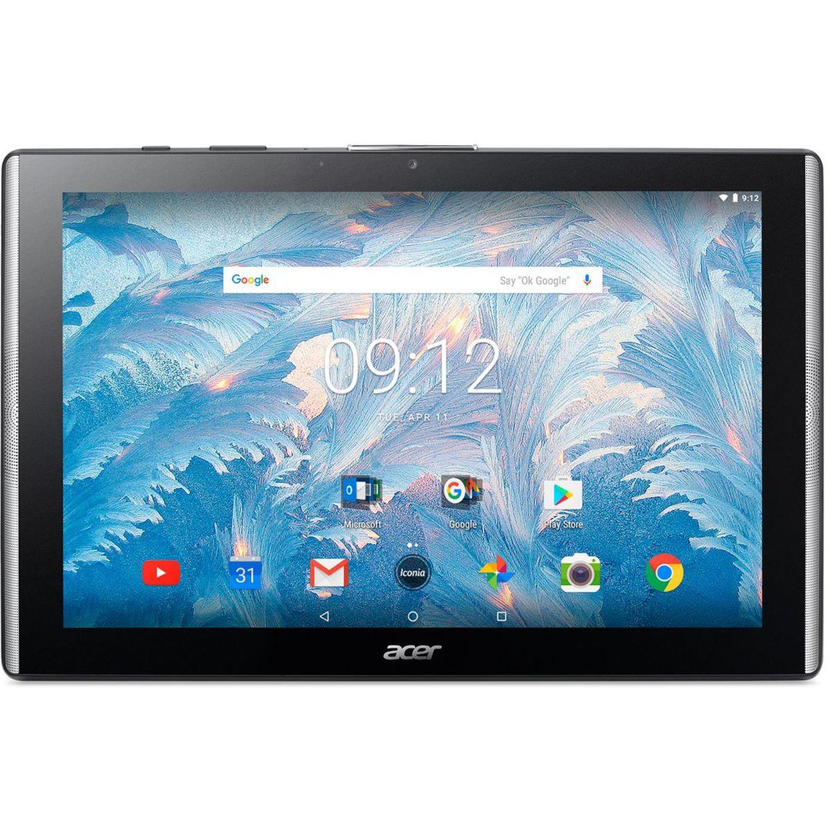 Tablette ACER Iconia ONE 10 B3-A40FHD-K0