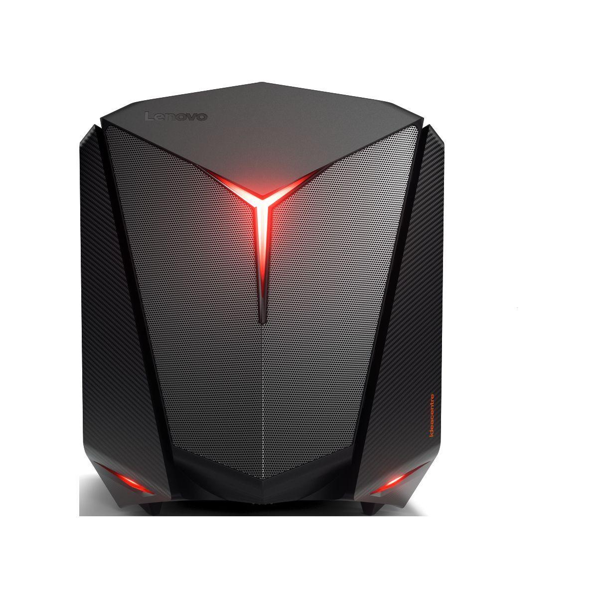 Ordi LENOVO ideacentre Y720 Cube-15ISH-F