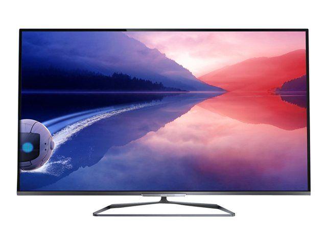 TV PHILIPS 60PFL6008 3D Smart TV
