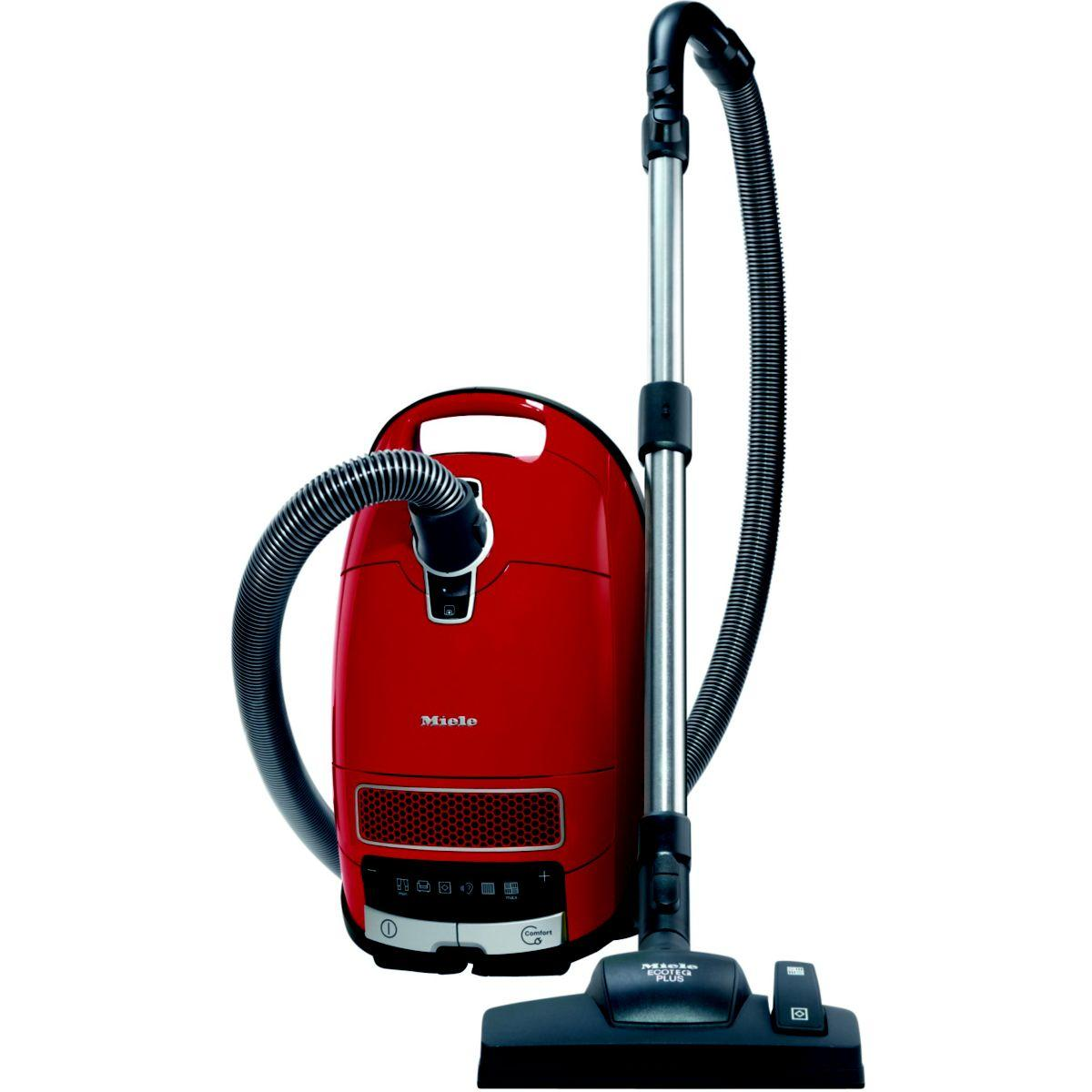 Aspirateur avec sac MIELE Complete C3 Excellence Ecoline (photo)