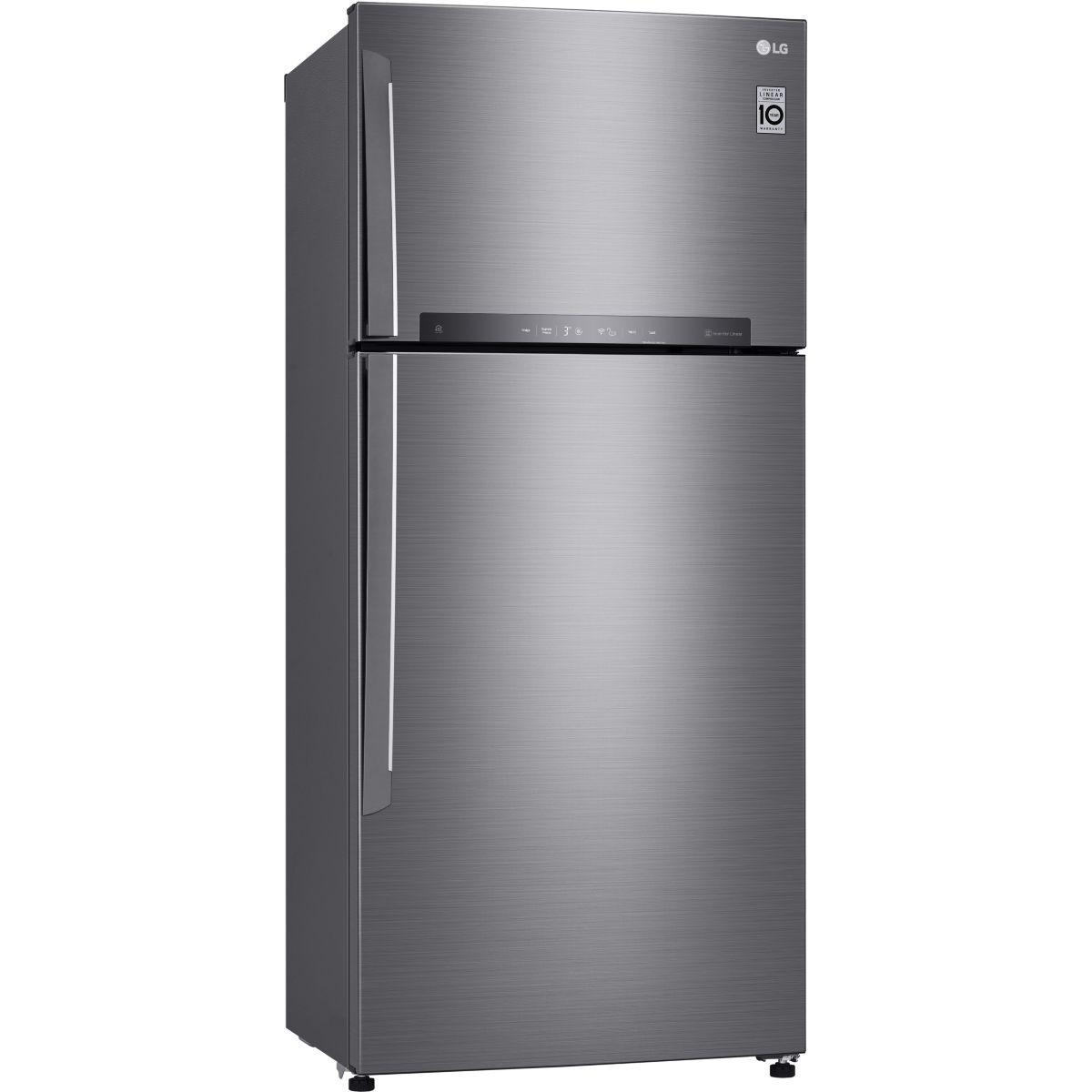 Lg en promos soldes 75 discount total for Refrigerateur air brasse ou ventile
