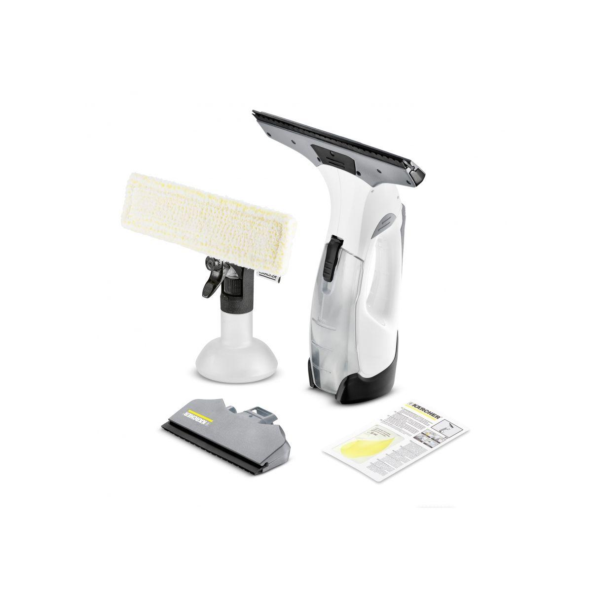 Lave-vitres KARCHER WV 5 PREMIUM Kit net