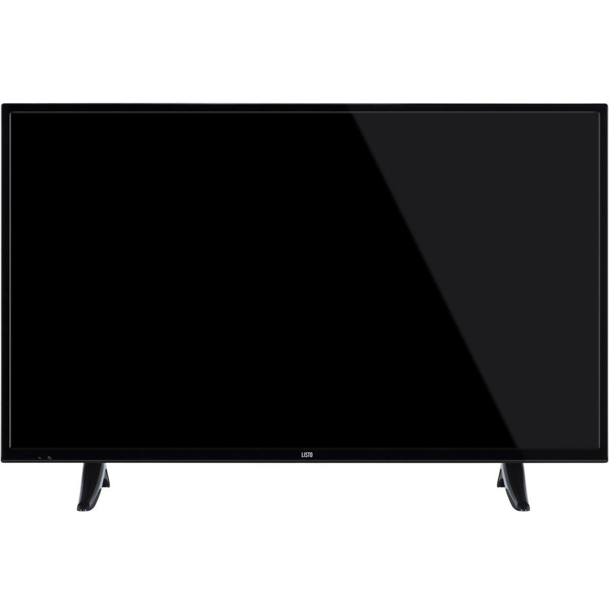 TV LED LISTO 39 HD-2T-453
