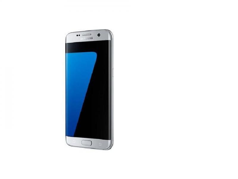Smartphone SAMSUNG Galaxy S7 Edge Argent 32Go