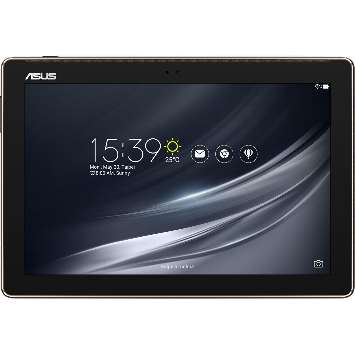 Tablette Android ASUS Z0130M-1D002A 16Go Bleue