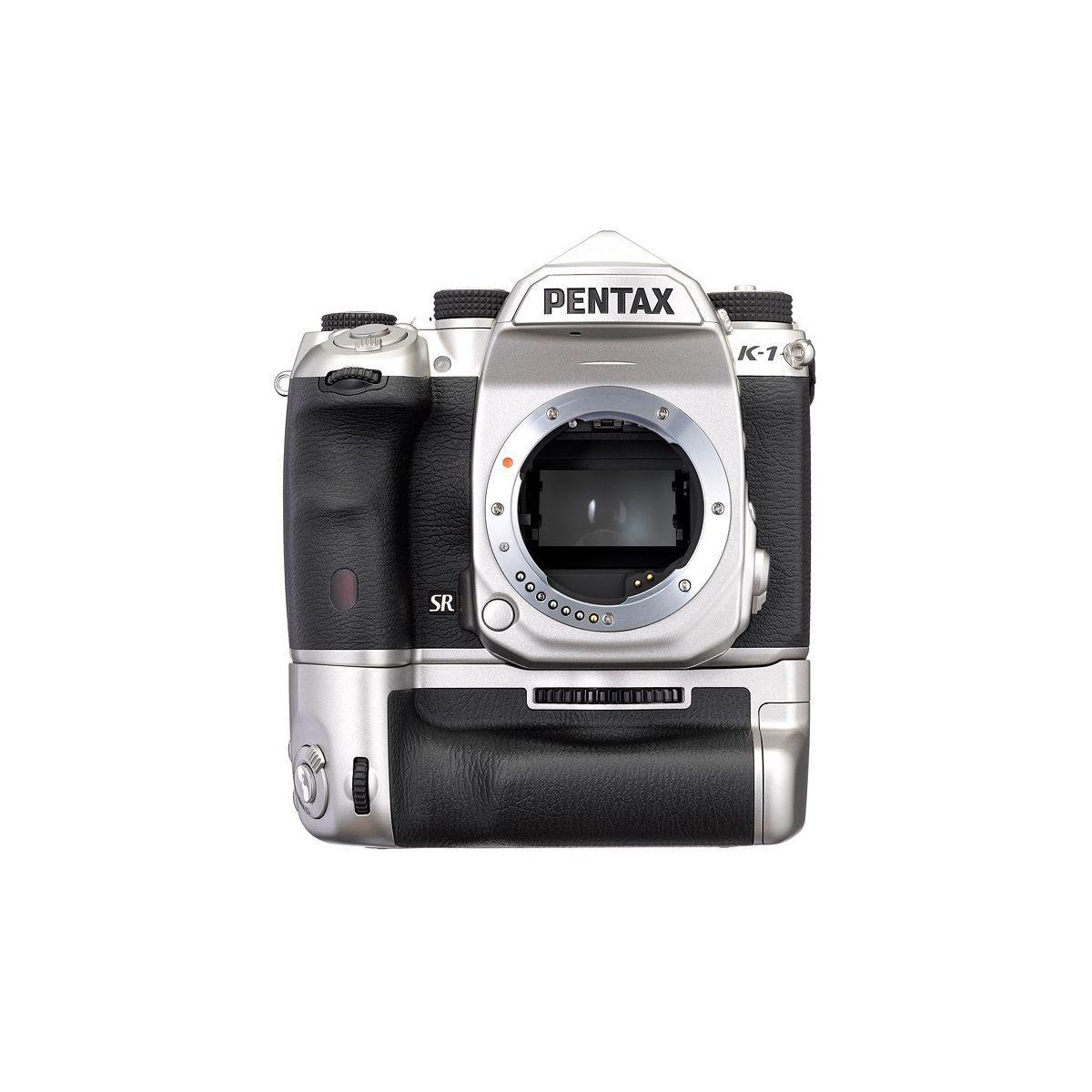 Appareil photo Reflex PENTAX K-1 Silver Limited Edition