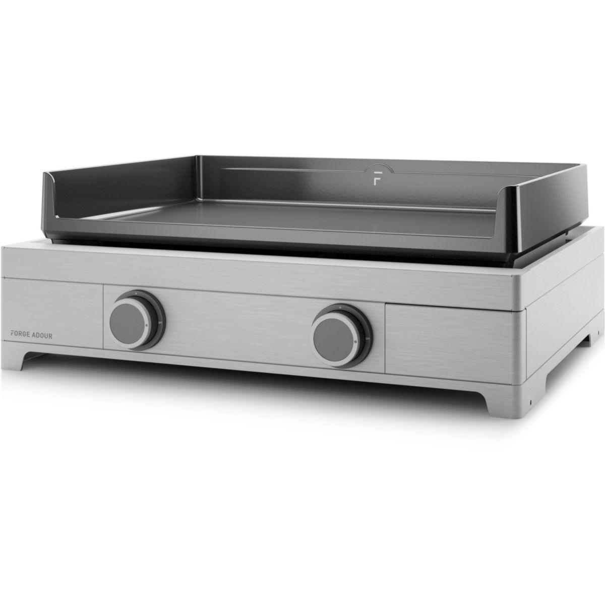plancha inox achat vente de plancha pas cher. Black Bedroom Furniture Sets. Home Design Ideas