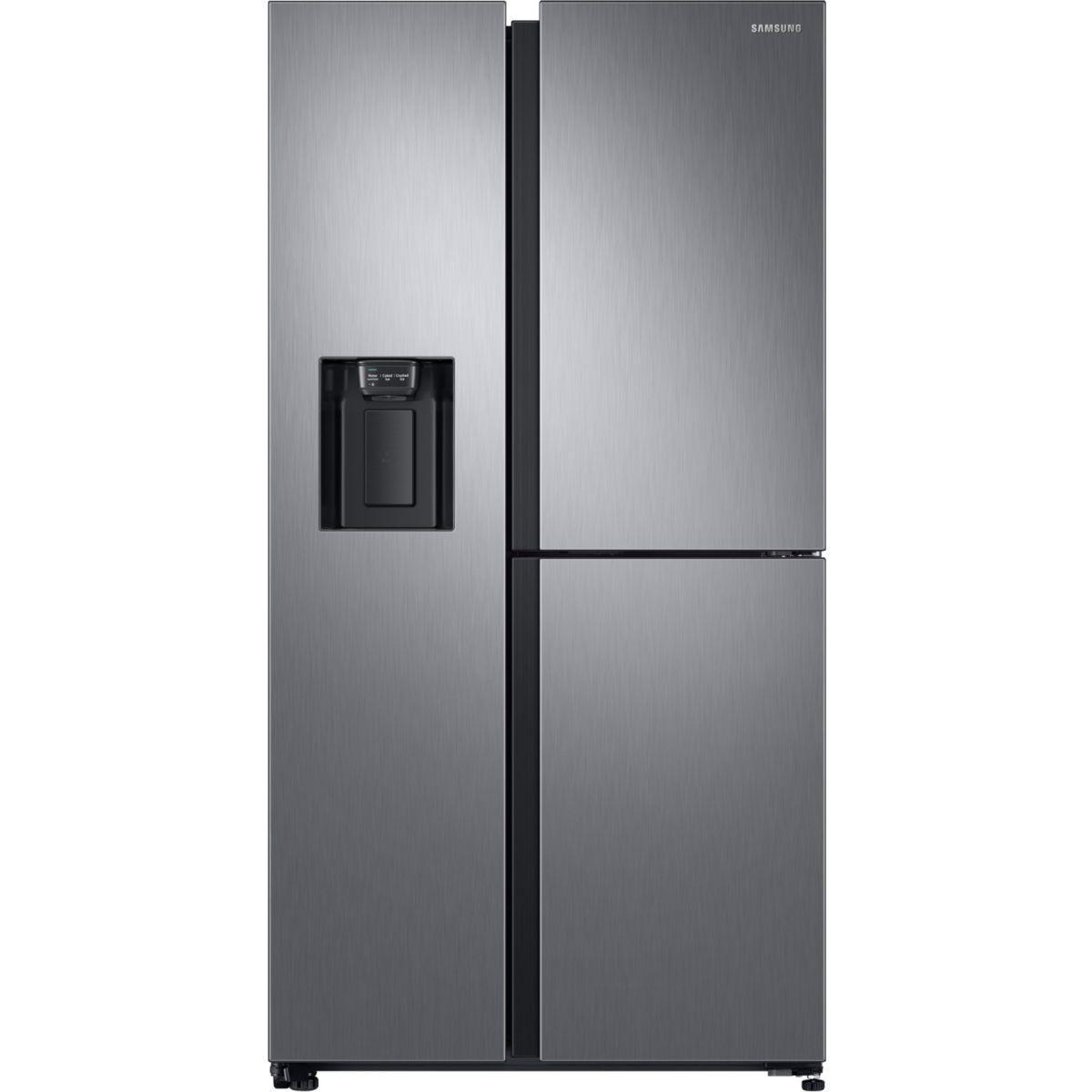 Réfrigérateur Américain SAMSUNG RS68N8671S9