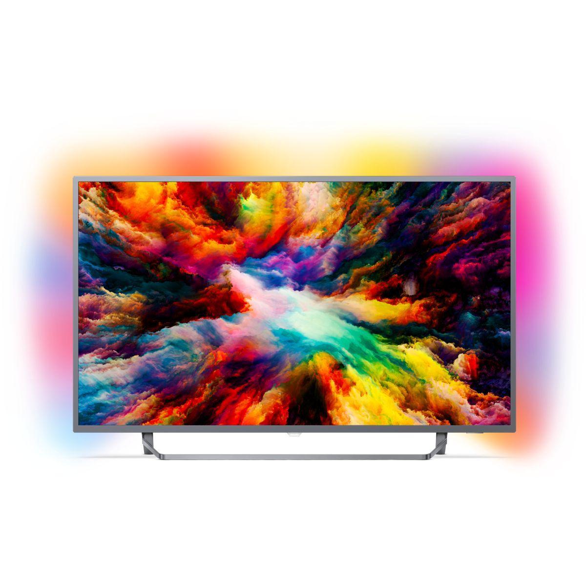 TV LED PHILIPS 43PUS7303