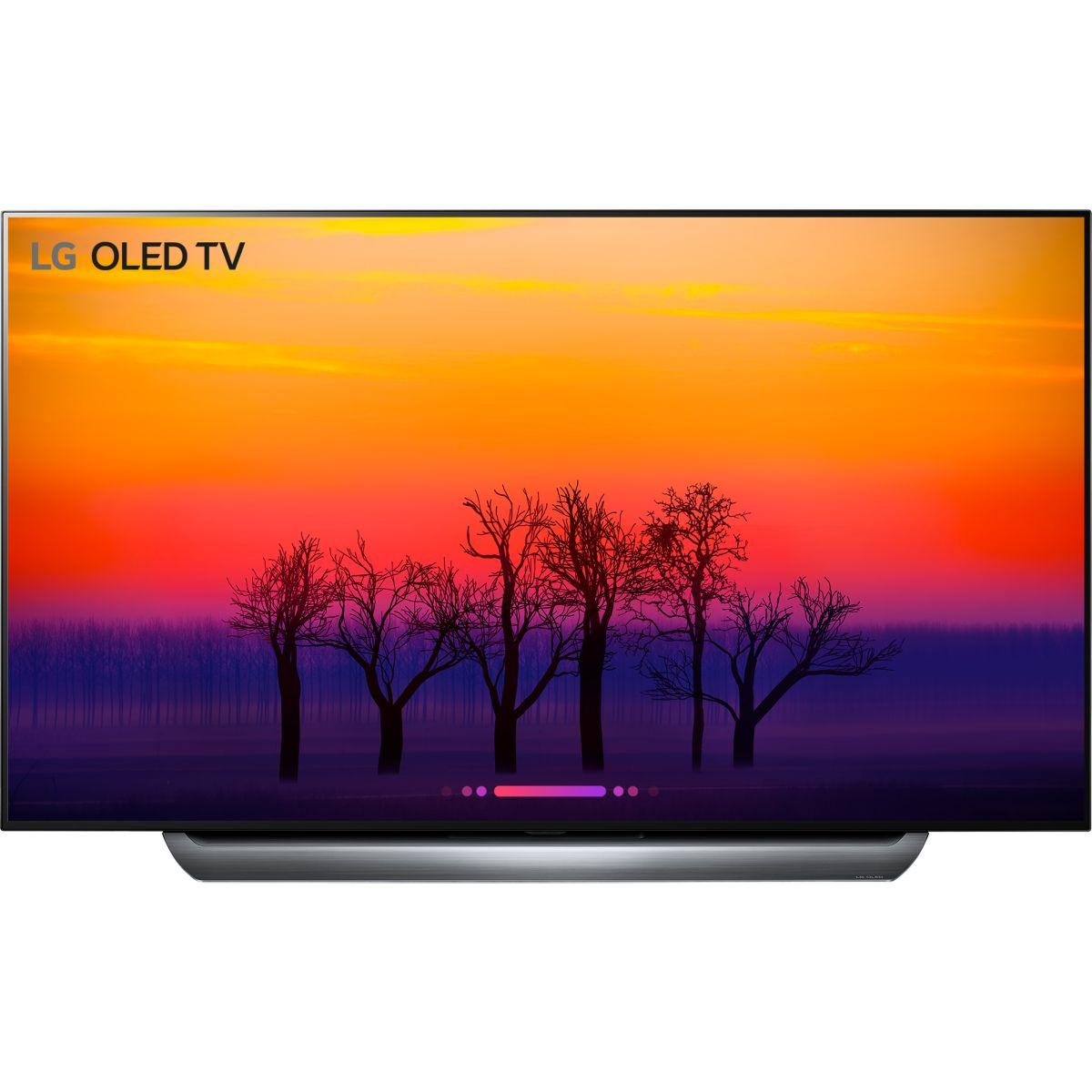TV OLED LG OLED65C8