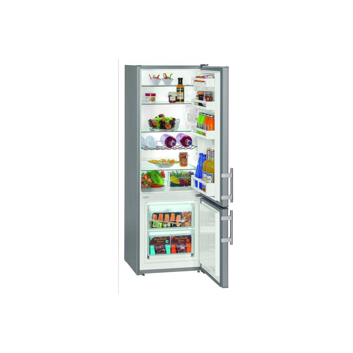 Réfrigérateur combiné LIEBHERR CUSL 280