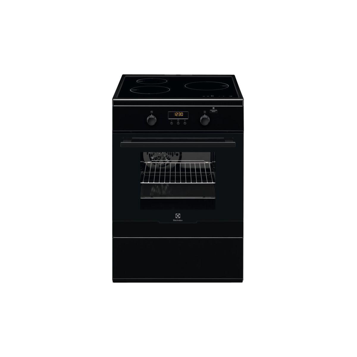 Cuisinière induction ELECTROLUX EKI64900OK
