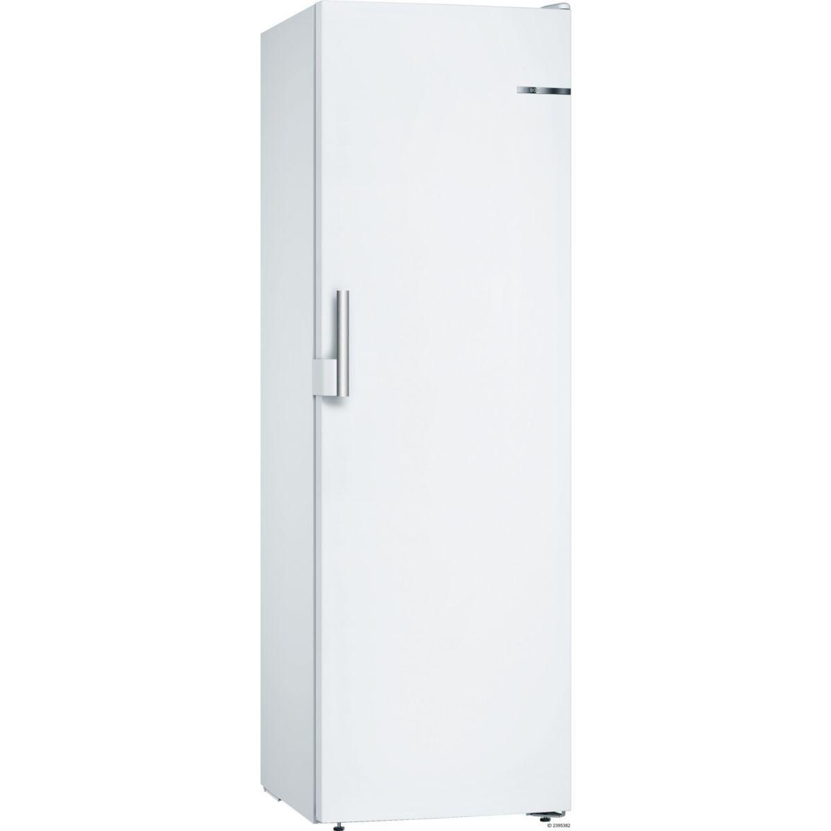 Congélateur armoire BOSCH GSN36CW3V