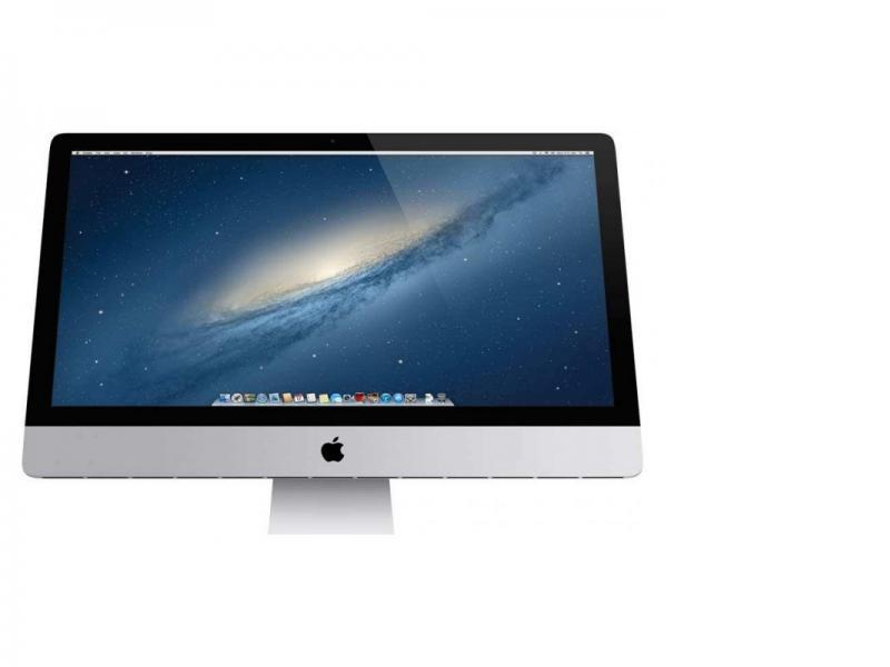 APPLE iMac 27'' (ME089F/A)