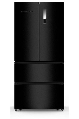 Réfrigérateur multi portes SCHNEIDER SCFD536NFB