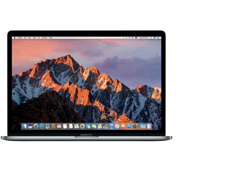Ordinateur Apple MACBOOK Pro 15'' i7 512Go Gris Sidéral Touch Bar
