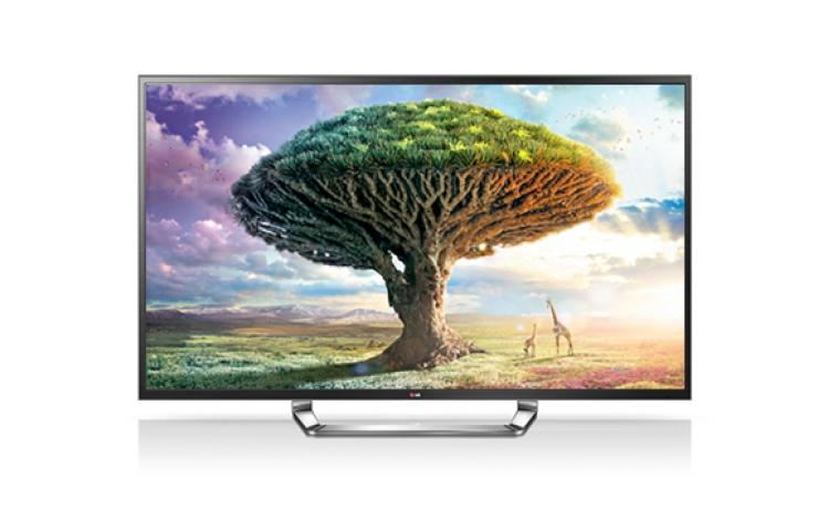 TV LG 84LM960V 3D 800 Hz MCI 4K
