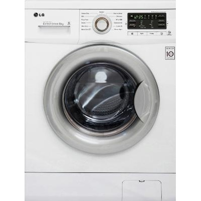 Lave-linge frontal LG F74731WH
