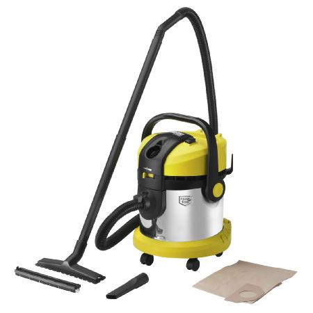 aspirateur cuve et laveur cireuse a2254me karcher. Black Bedroom Furniture Sets. Home Design Ideas