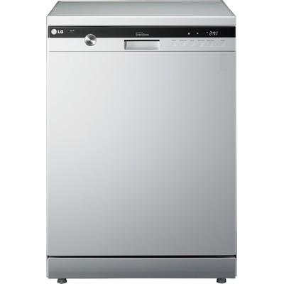 Lave Vaisselle 60cm LG D14020WHS blanc (photo)