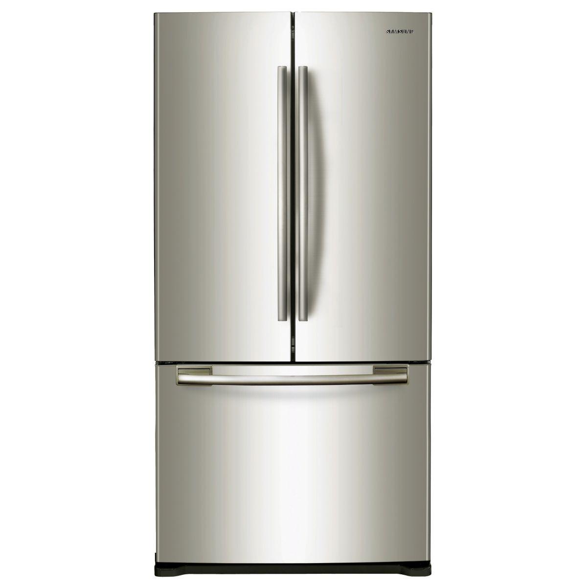 Réfrigérateur multi portes SAMSUNG RF62HEPN1/XEF