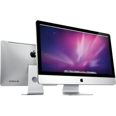 Ordinateur APPLE iMac MC309F/A i5 2.5Ghz 4Go 500Go 21.5''