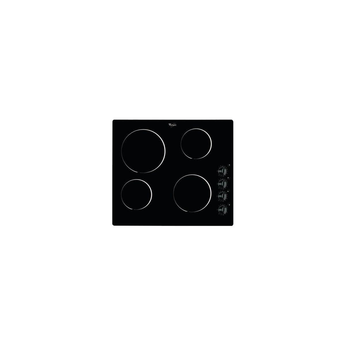 Table vitrocéramique WHIRLPOOL AKM903NE