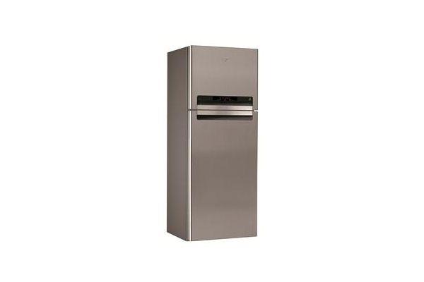 Réfrigérateur congélateur en haut WHIRLPOOL WTV45972NFCIX