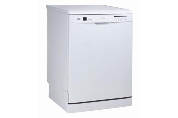 Lave-vaisselle 60cm ESSENTIELB ELVP 455b 14 couverts (photo)
