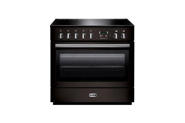 Piano de cuisson induction FALCON PROFESSIONNAL +FX90 INDUC NOIR BRILLANT