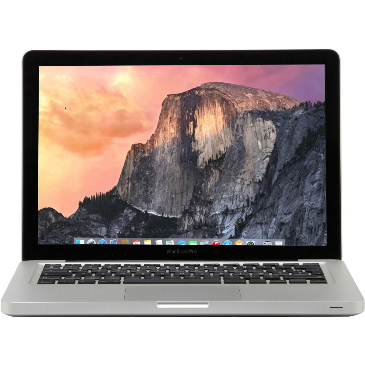 APPLE Macbook Pro 13.3 2.5GHz 4Go 500Go (photo)