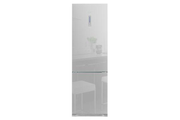 Réfrigérateur congélateur en bas ventilé DAEWOO RN-T42CNPW
