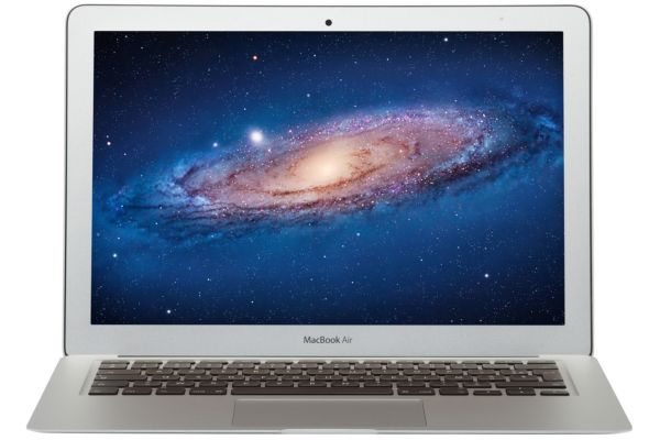Ordinateur portable APPLE MacBook Air (MD231F/A)