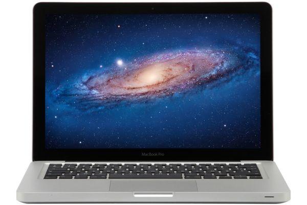 Ordinateur portable APPLE MacBook Pro (MD102F/A) 13.3