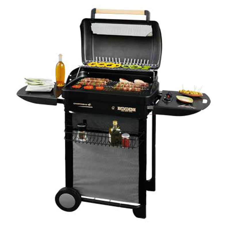barbecue gaz campingaz cdiscount